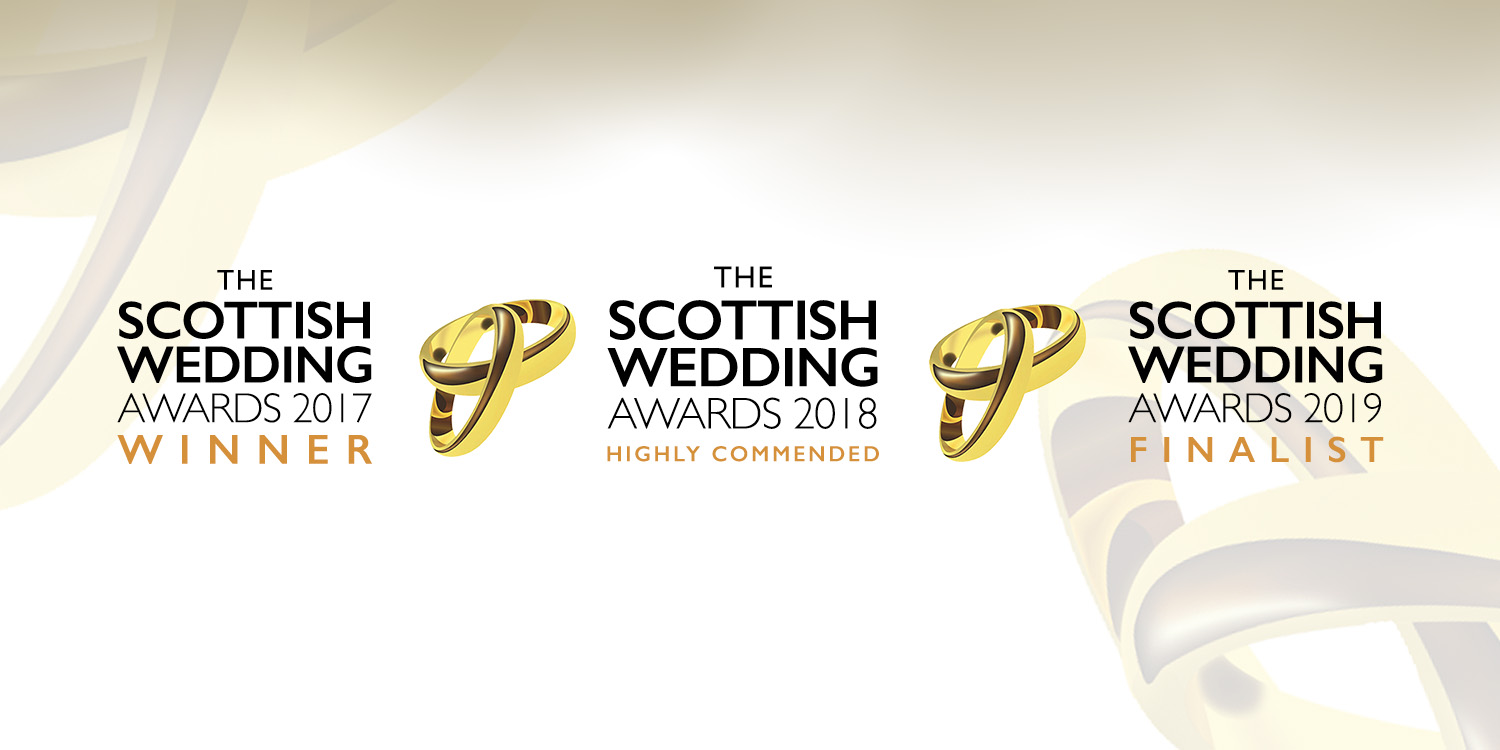 The Scottish Wedding Awards